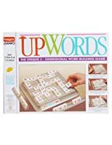 Funskool - Up Words The Unique 3 - Dimensional Word Building Game