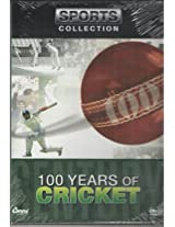100 Years Of Cricket (B/W)