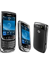 BlackBerry Torch 9800 Mobile