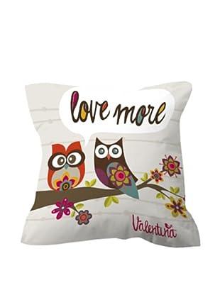 Valentina Kissenbezug Love More