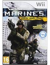 Marines-Modern Urban Combat
