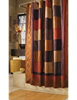 Manor Hill Shower Curtain, Kashmir