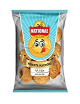 National Khasta Kachori (Pack of 5x180g)
