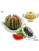 Hpk Buy 1 Get 2 Free Watermelon Slicer/Cutter