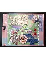 Happy Family Midge & Baby Springtime Fashions (2003)