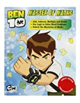 Ben 10 - Master Of Maths