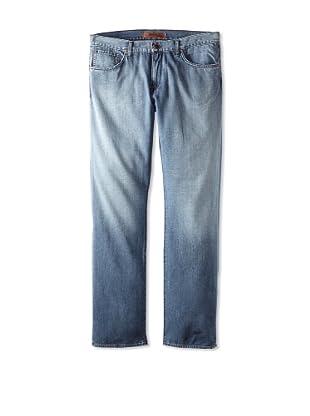 Agave Men's 5 Pocket Jean (Light Blue)