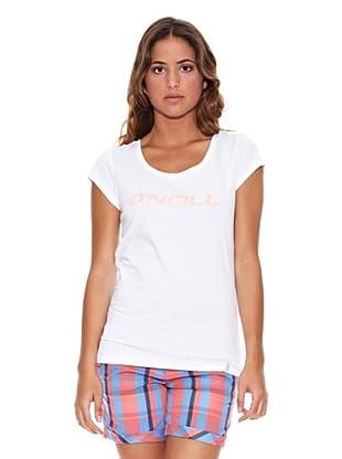 O´Neill T-Shirt Lw Jenny S/Slv (Weiß)