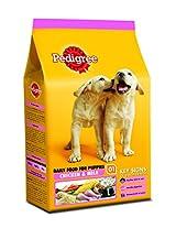 Pedigree Puppy Chicken and Milk, 3 kg
