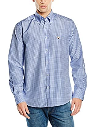 POLO CLUB Camicia Uomo Gentle White Trend