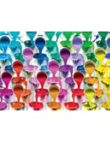 Masterpieces 71501 Coming Down Buckets Puzzle - 1000 Piece