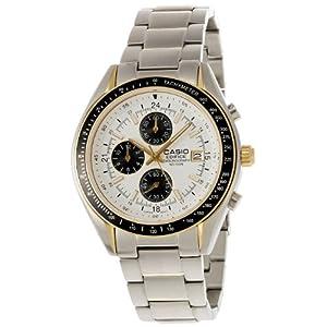 Casio EF503SG-7AVDF Edifice Men's Watch
