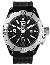Catterpillar CAT Black Dial Men's Watch P1.161.21.121