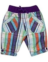 Shorts - Checks