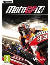MotoGP 14 Standard Edition (PC)