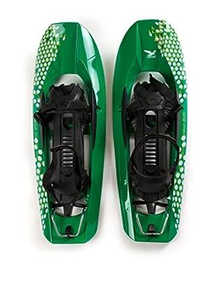 Salewa Tacul Junior 2.0 Raquetas (Verde)