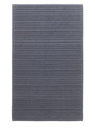 Garnier-Thiebaut Bath Mat (Blue Acier)