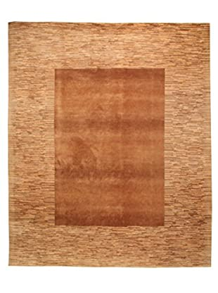 Roubini Tibetan Nature Collection Hand-Knotted Rug, Multi, 8' x 10'