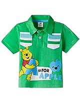 Disney Winnie the Pooh Baby Boys' Shirt