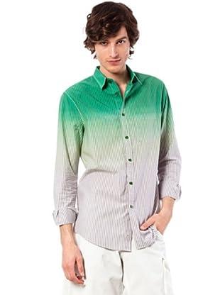 Custo Camisa Toru (Multicolor)