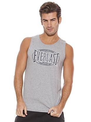 Everlast Camiseta Andy (Gris Claro)