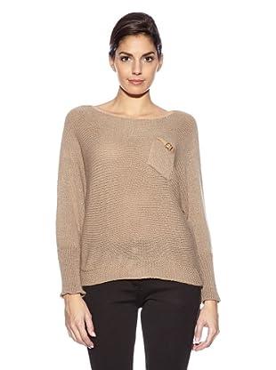 Love U Pullover Audrey (Beige)