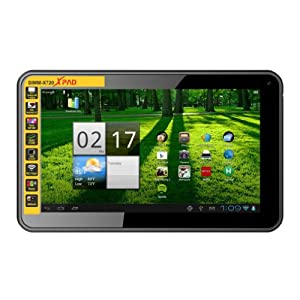 Simmtronics SIMM-X720 Android Tablet