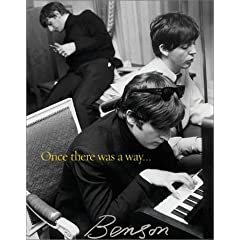 Once There Was a Way...: Photographs Of The Beatles