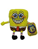 Spongebob Squarepants Spongebob Plush Toy NWT