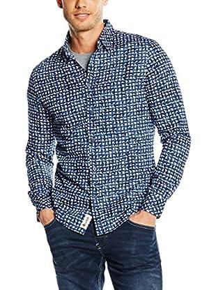 Desigual Camicia Uomo Sexpose 2.