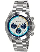 Fossil Analog Multi-Colour Dial Men's Watch - CH2916