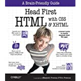 Head First Html With CSS & XHTMLElisabeth Freeman