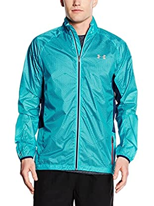 Under Armour Chaqueta Técnica Ua Cgi Storm Launch Packable