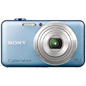 Sony DSC-WX50 6.2MP Shoot Digital Camera