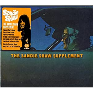 Sandie Shaw Supplement