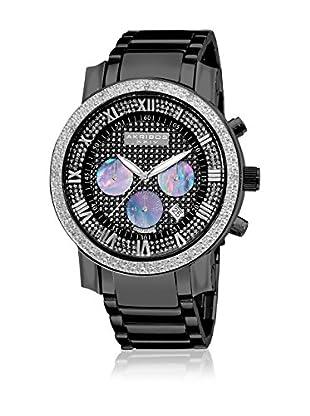 Akribos XXIV Reloj de cuarzo Man AK439BK Negro
