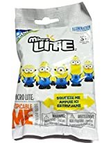 Despicable Me Minions Micro Lite Mystery Pack 1 Blind Pack