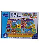 Magic teacher(MEDM047)