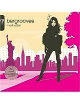 Bargrooves: Manhattan