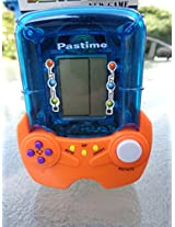 Hand Held Battery Operated Game Cousole With Many Games Selections With Sound And Full Control