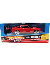 Hot Wheels RC 2010 Mustang GT