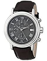 Raymond Weil Men's 7737-STC-00609 Maestro Analog Display Swiss Automatic Brown Watch