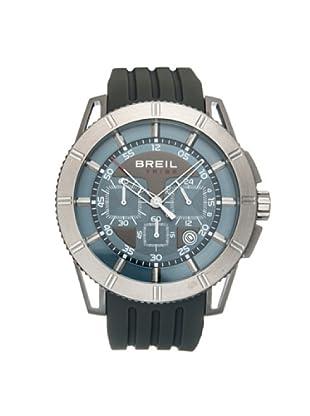 Breil Reloj de cuarzo Blocks Gris 45  mm