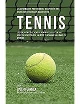 Selbstgemachte Proteinriegel-rezepte Fur Ein Beschleunigtes Muskelwachstum Im Tennis