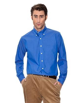 Rushmore Camisa Andromeda (Azul)