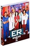 [DVD]ER 緊急救命室 II 〈セカンド・シーズン〉 セット2 [DVD]
