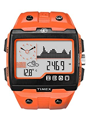 Timex T49761. Relojes de Deporte Naranja
