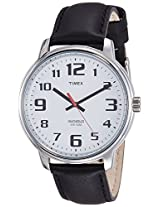 Timex Analog White Dial Men's Watch - TW2P596006S