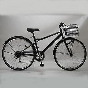 クロス バイク パンク