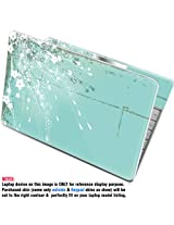 Protective Decal Skin skins Sticker for HP Pavilion dv4-5xxx series with 14inch screen (IMPORTANT: To get correct skin for your laptop MUST view IDENTIFY image) case cover HP_dv4-5xxx-Ltop2PS-403